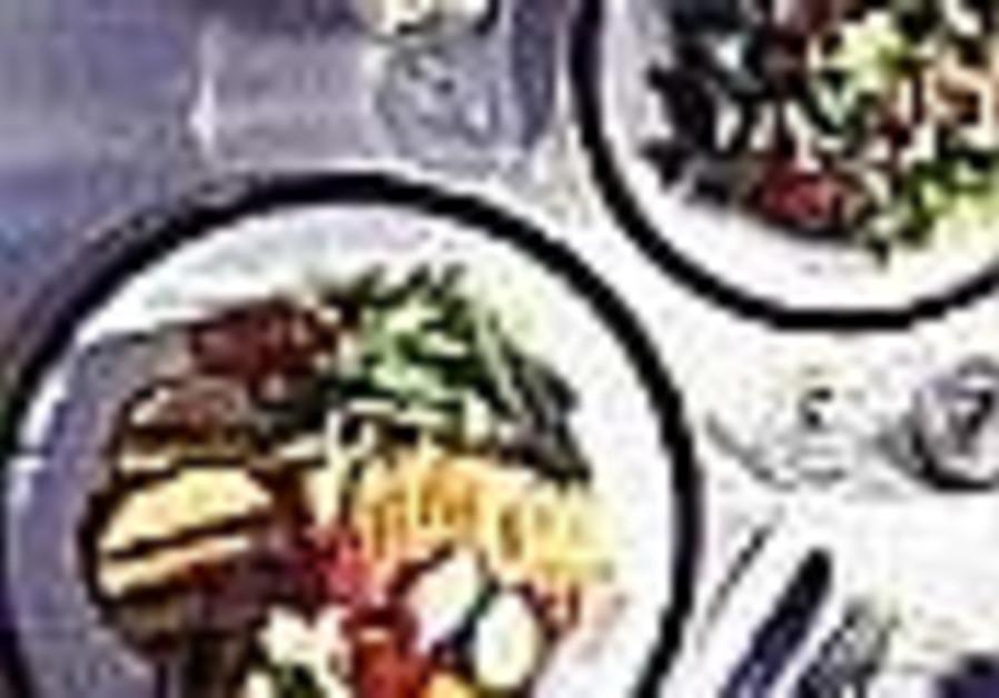 Glasgow, Barcelona get kosher eateries [p. 7]