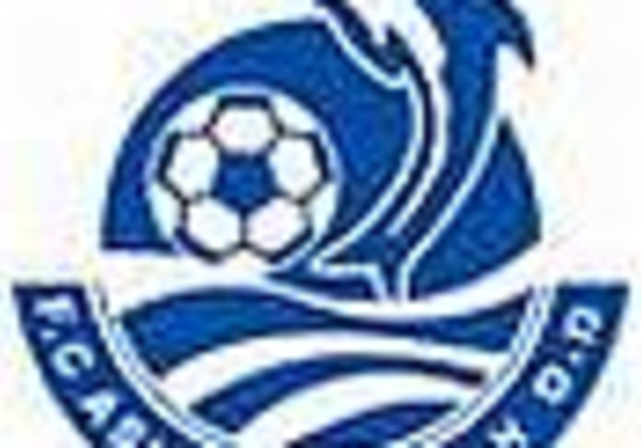 Ashdod SC challenges for top spot