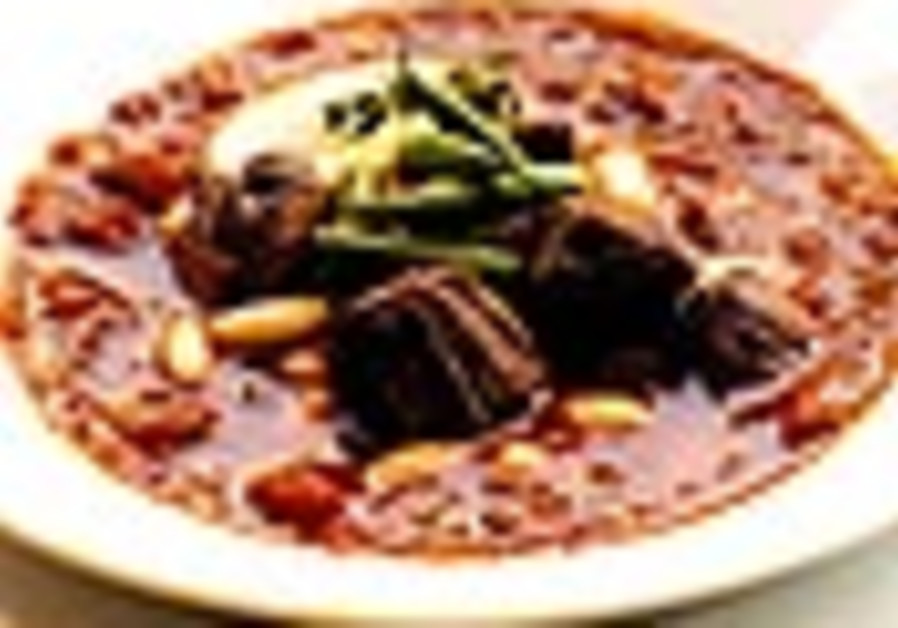 spicy soup 88