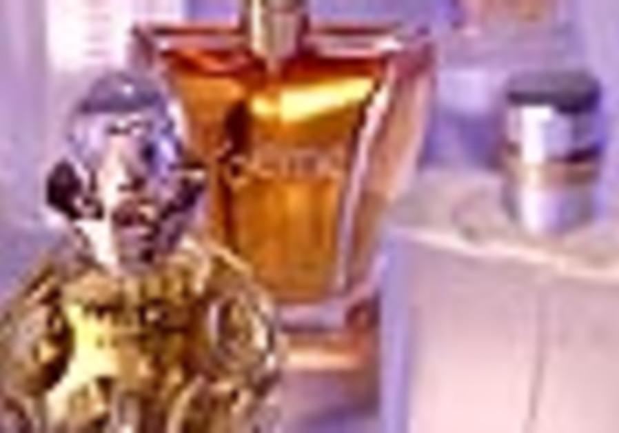 perfume bottles 88