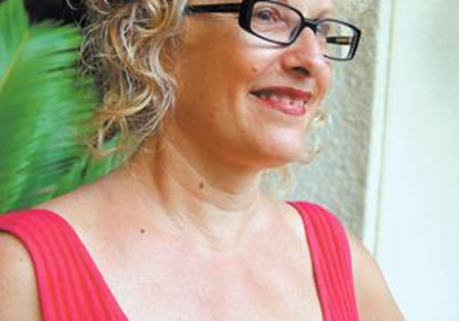 haifa museum curator