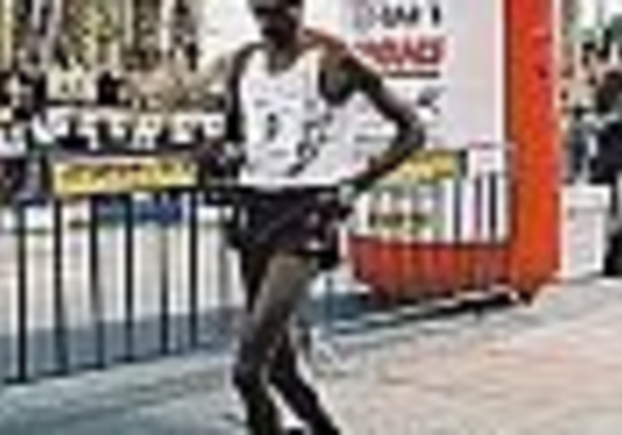 Bahrain rejects appeal on ban of marathon runner