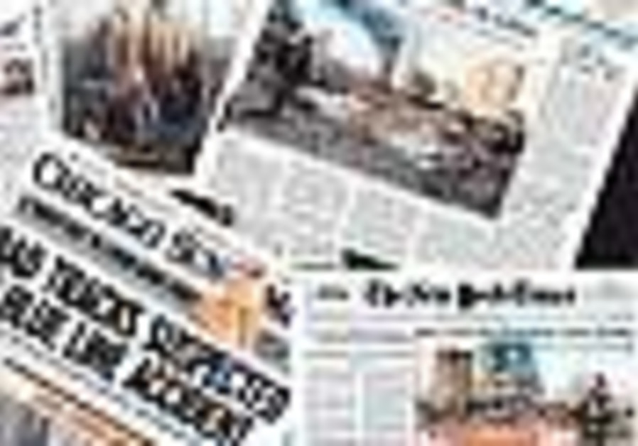 Analysis: Exposes in the 'Times' - a self-serving scenario