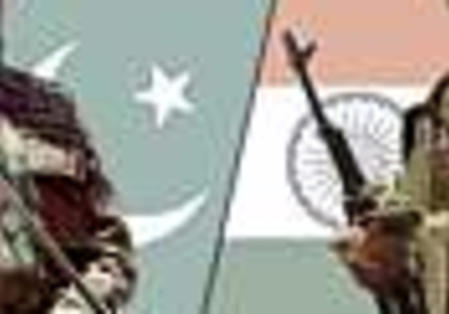 Pakistan, India to hold another round of peace talks