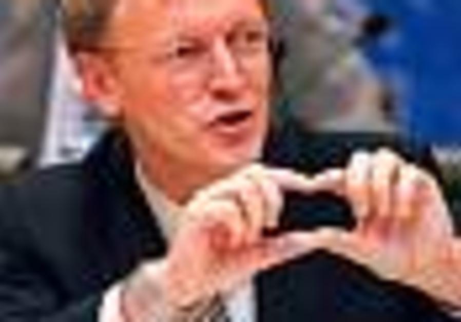 EU science commissioner to visit Israel