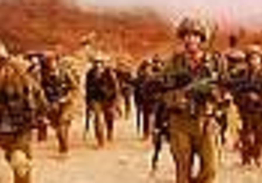 Analysis: Lebanon II - The Fallout