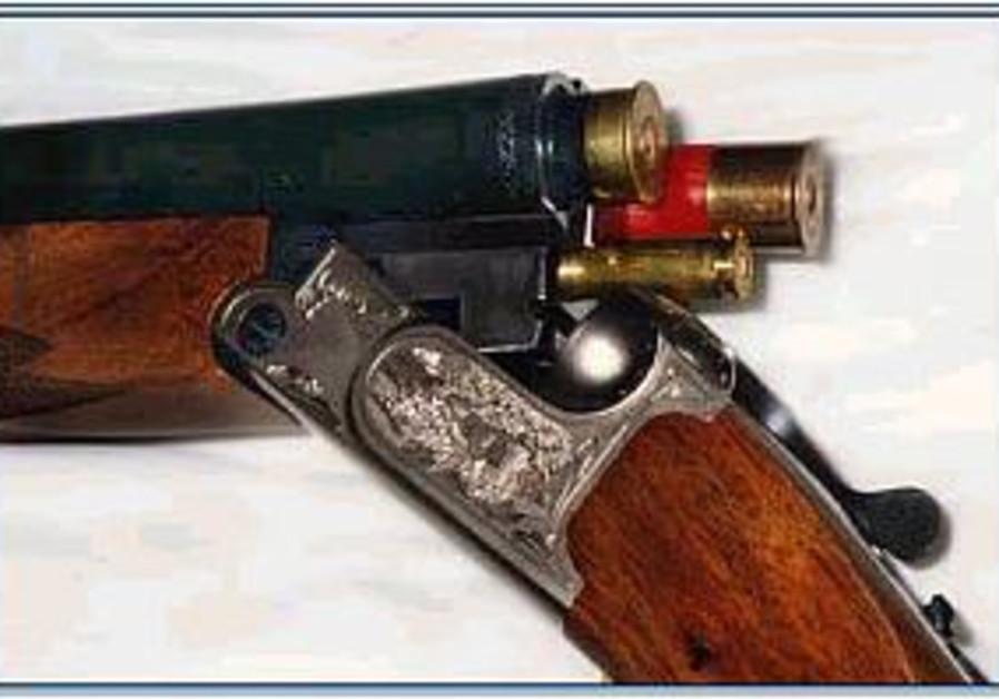 'Hitler's gun' sold for $140,025