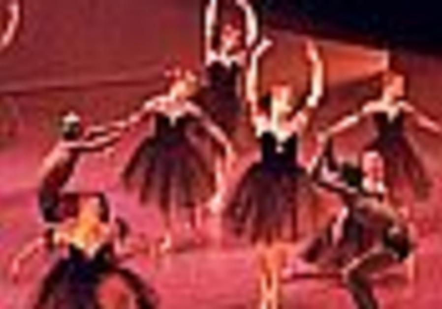Dance Review: Fresco Dance Group - Premiere