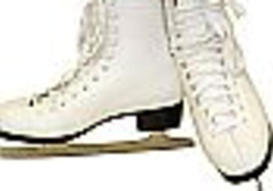 Ice Skating: Katz wraps up European figure skating championships in 13th