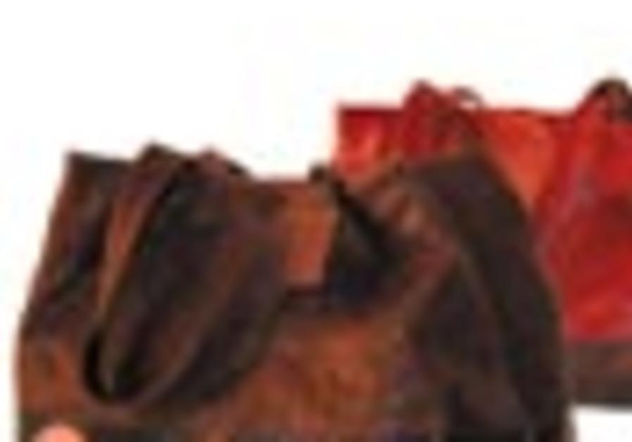 leather purse 88