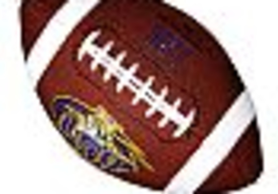 Games We Play: Holyland Bowl semis set for Saturday