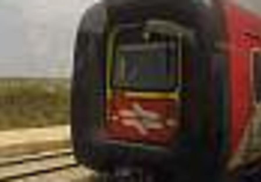 Railing against the railway