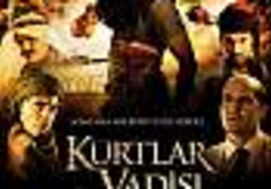 Stanford delays screening of anti-Semitic Turkish film