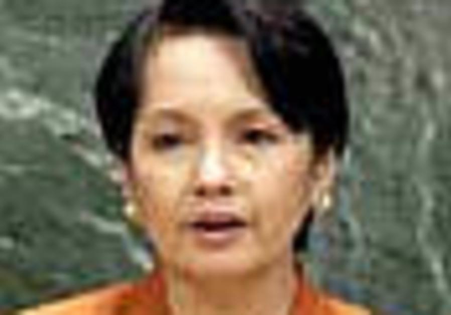 Philippine president signs anti-terrorism law