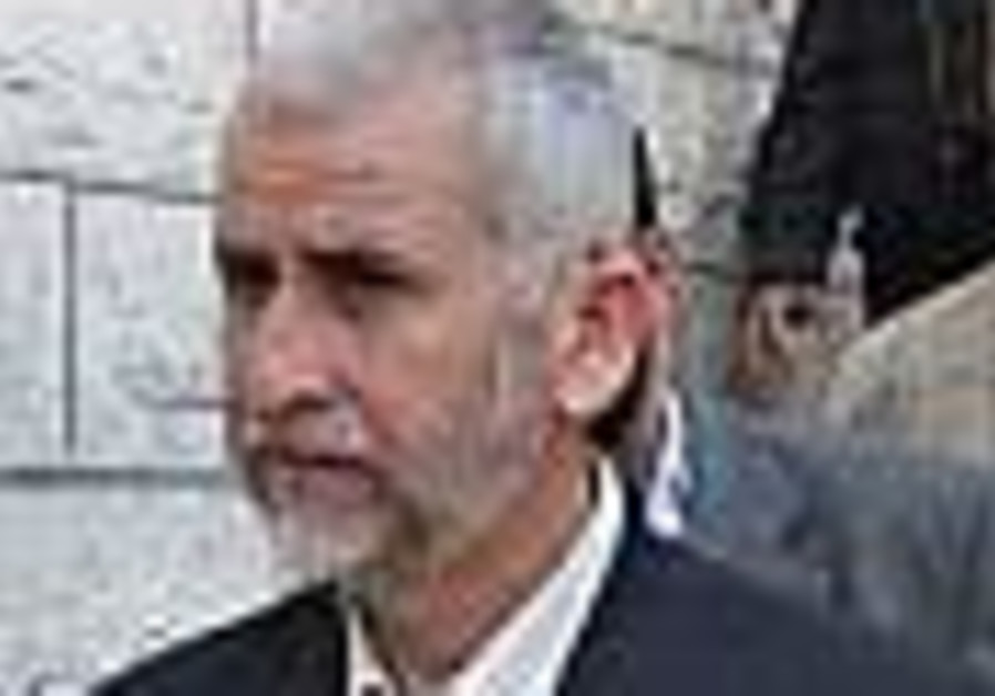 Fatah: Try Hamas's Siam for crimes against Palestinians