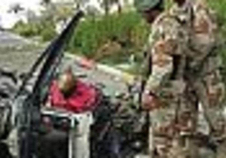 Iraq: 106 killed as bombers massacre Shi'ite pilgrims
