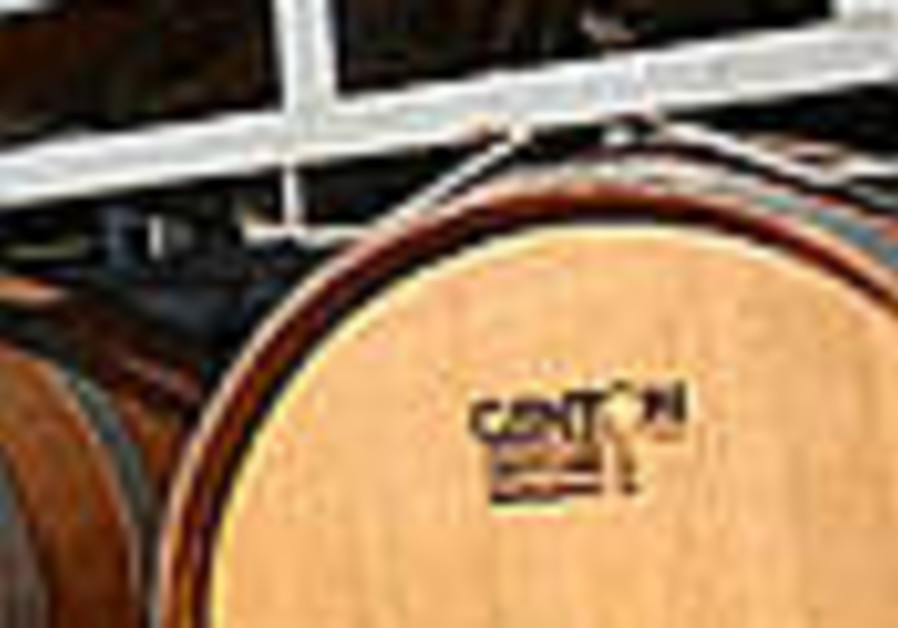 Autistic 'friends' help Tivon winery bloom