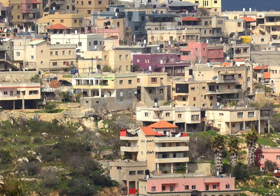 Beit Jan village / ITSIK MAROM