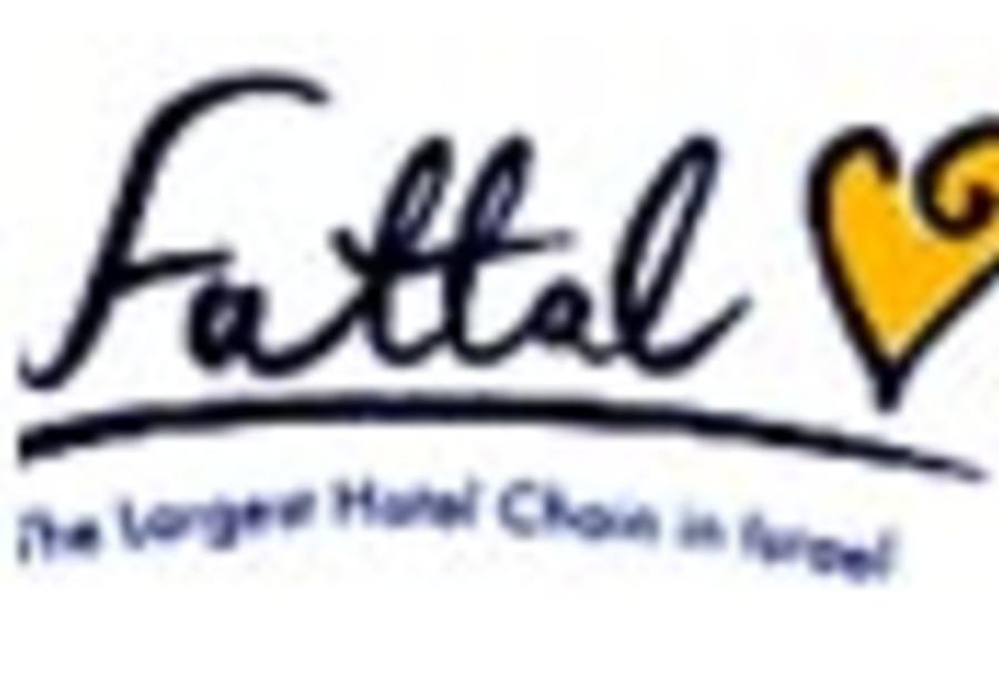 fattal hotel logo 88