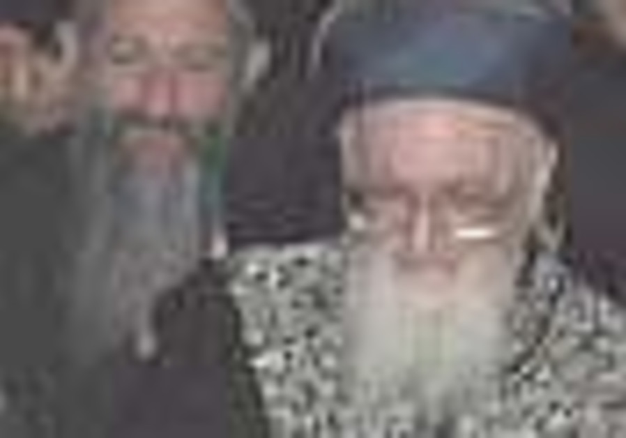 Rabbinic courts accused of obstructing conversions