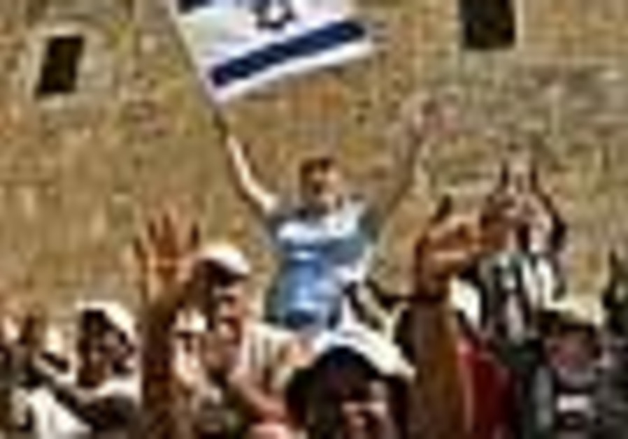 Rabbinate bans Jews from Succot march