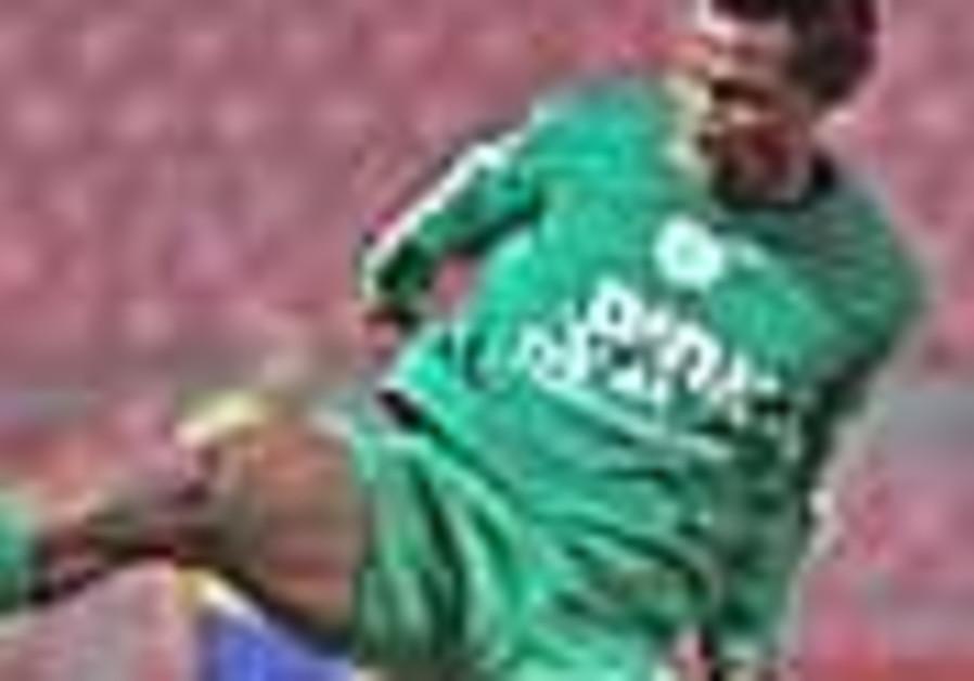 State Cup Soccer: Hapoel Kfar Saba boots Bnei Yehuda