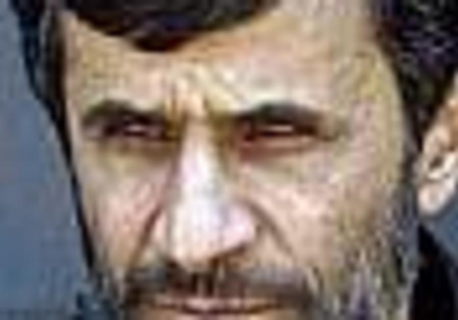 Iran's true face