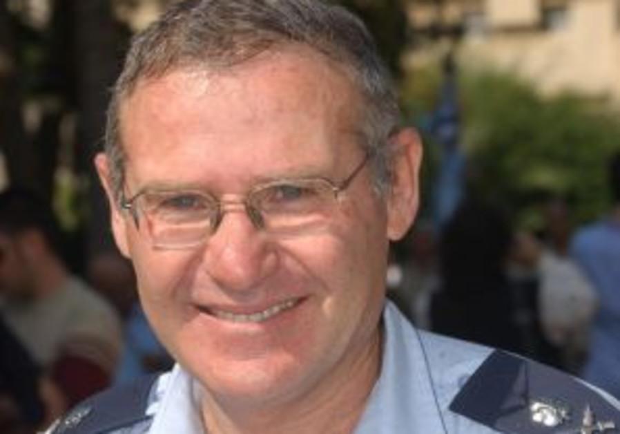 Yadlin: Iran is Israel's main threat