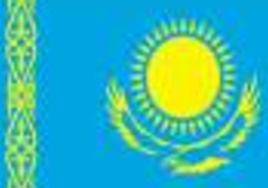 Israelis to address Kazakhstan parley