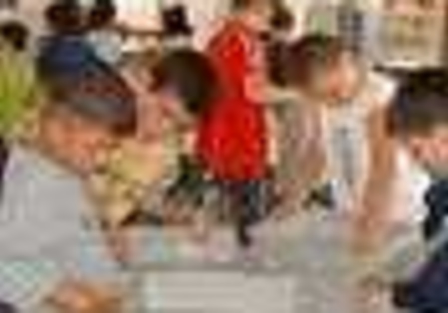 Haifa, Al-Quds universities team up on learning disabilities