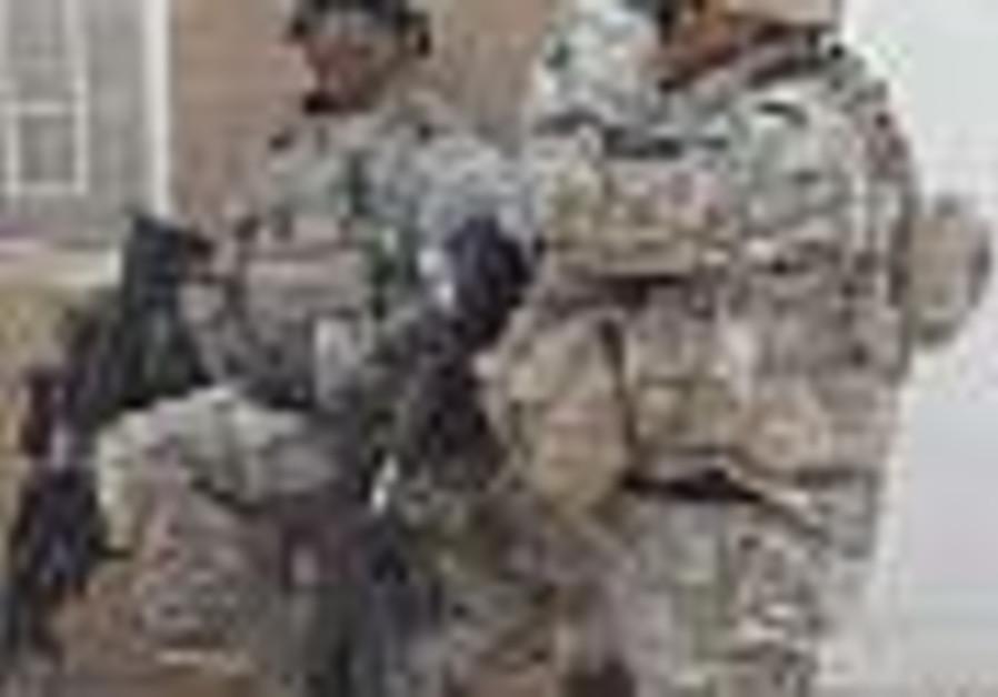 House OKs Iraq troop withdrawal bill starting Oct. 1