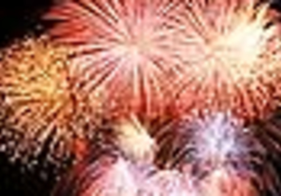 fireworks 88