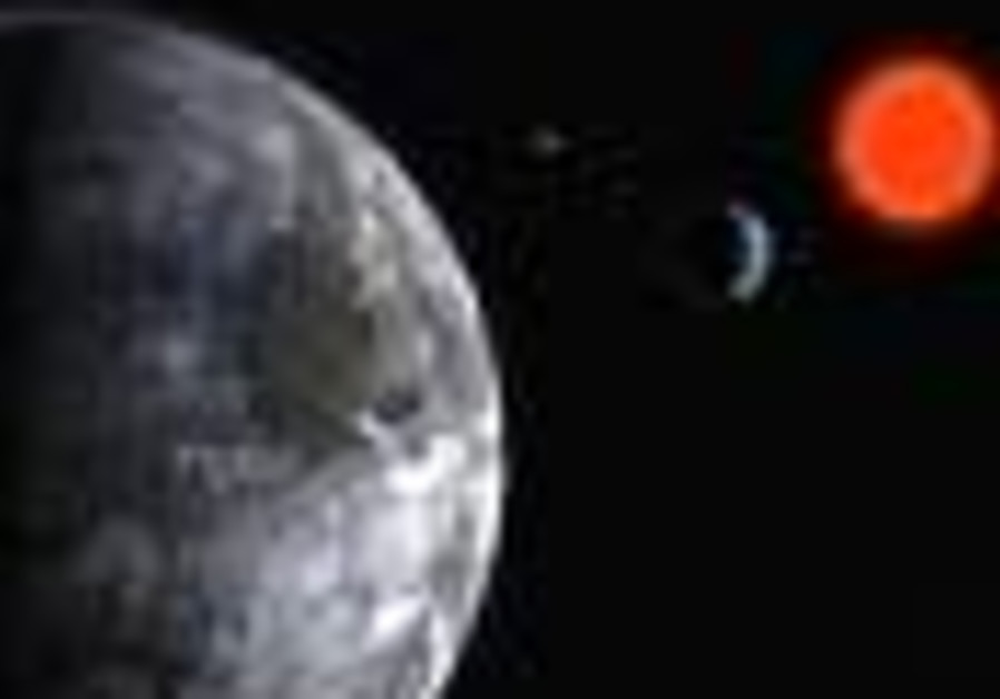 TAU-led team discovers extra-solar planet