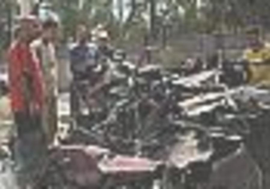 Suicide bomber kills 9 in Sadr City