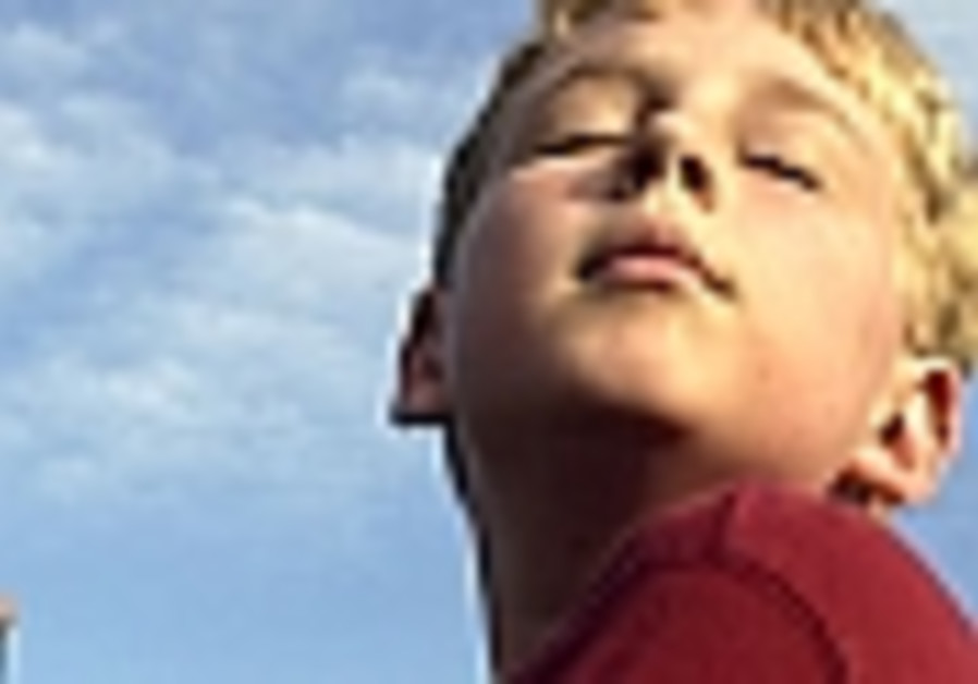 Health Scan: 'Autism can temporarily affect younger siblings'