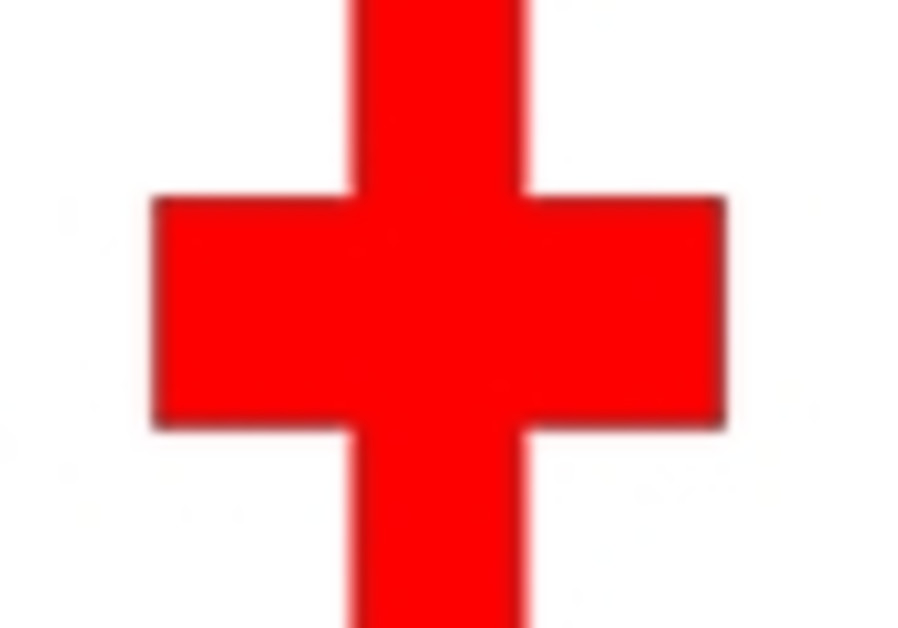 Red Cross criticizes PA workers disruption of health services