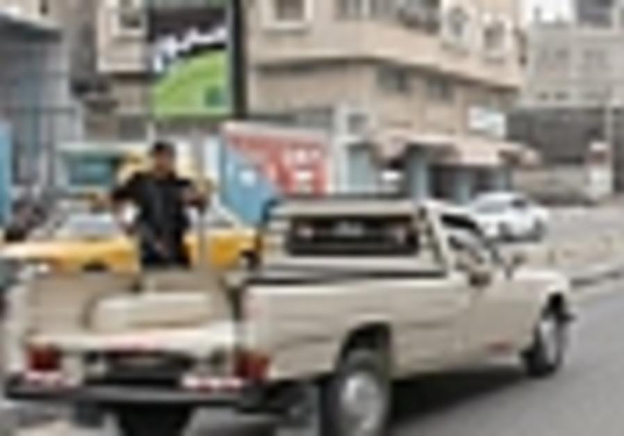 Al Aksa commander shot dead in northern Gaza