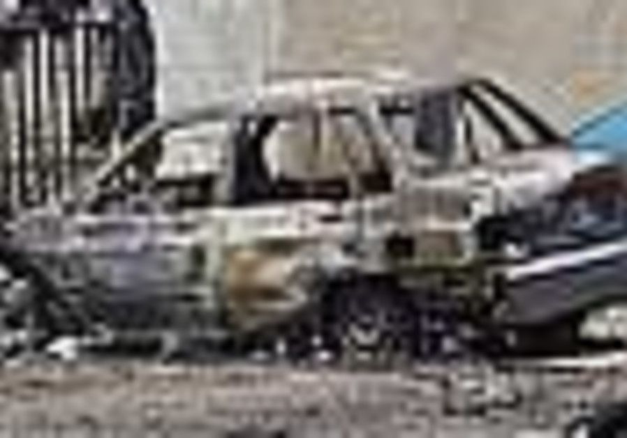 At least 32 killed in car bomb northeast of Baghdad