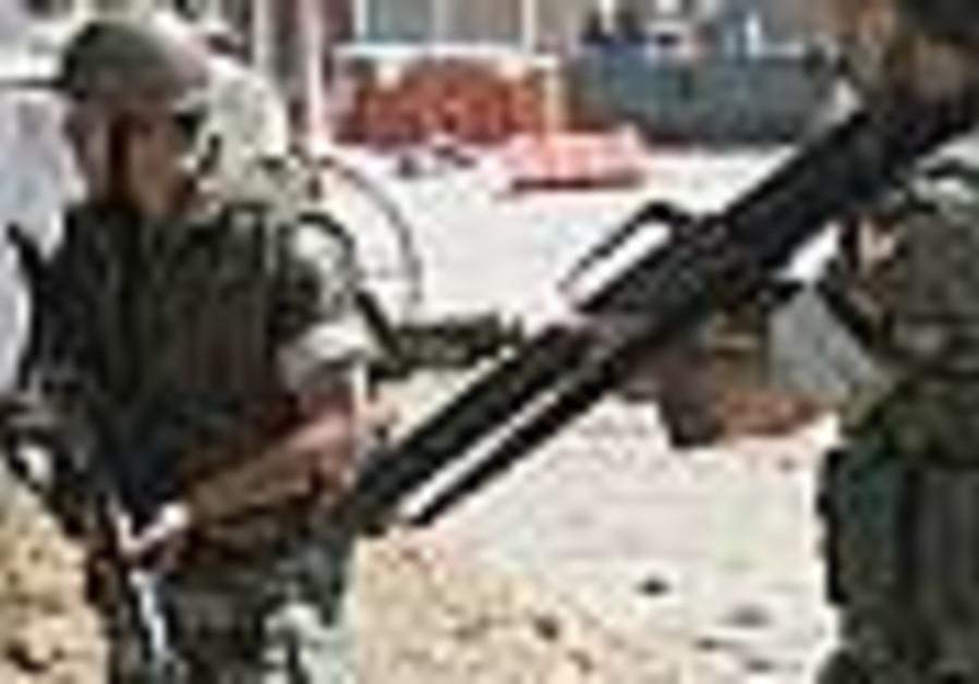 Lebanon's defense minister gives Fatah Islam ultimatum
