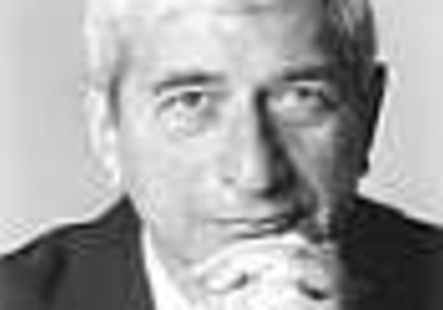 Marvin Kalb: Forget 'peace,' and learn to live with each other
