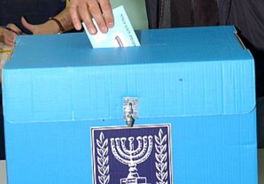 man voting elections 298 AJ