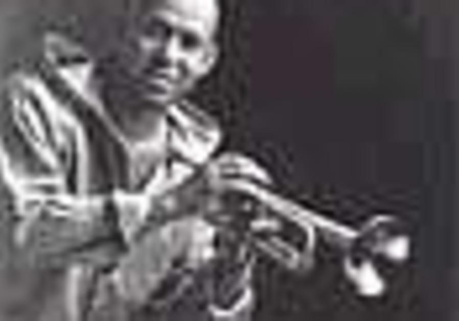Jerusalem of jazz