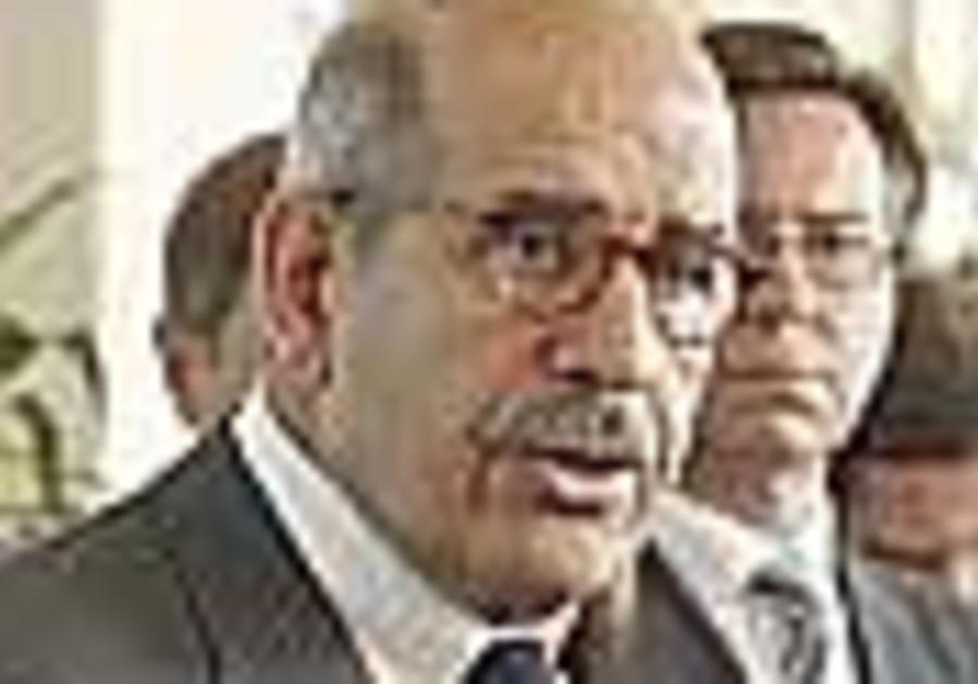 IAEA head: Attack on Iran over nuke program will be 'madness'