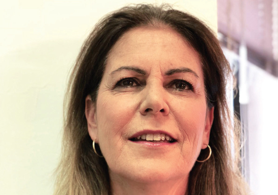 TAMAR BEN-PORAT, an attorney who is petitioning the High Court of Justice against Agudat Yisrael. (Courtesy)