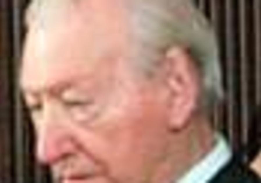 Exposing Waldheim's Nazi past awakened Austrians