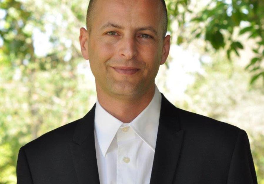 Welltech1 co-founder Amir Alroy / Courtesy