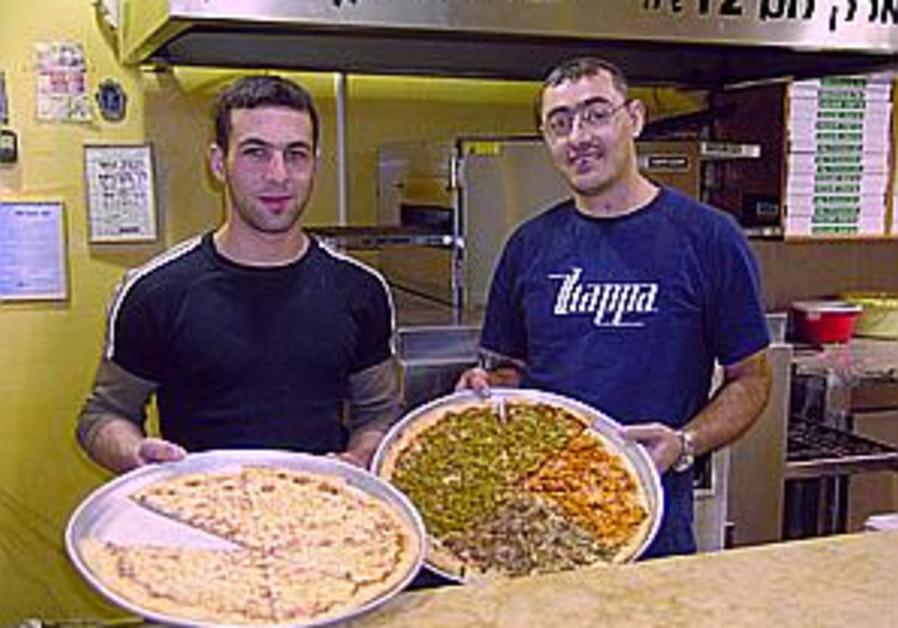 pizza sababa