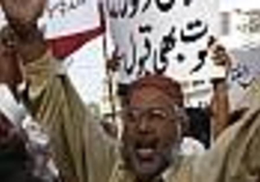 Pakistan: Explosions at terrorist hideout kills over 20