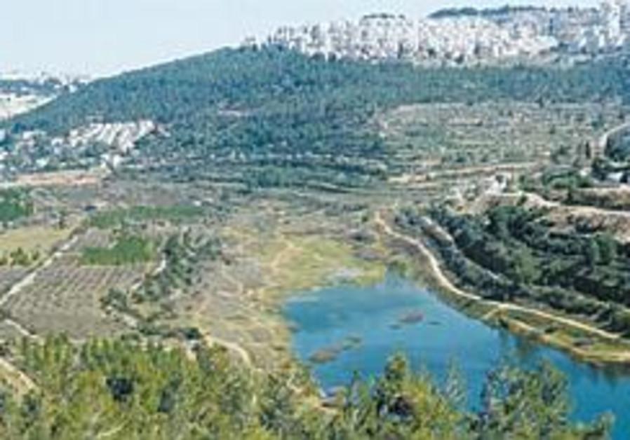 50 MKs oppose Jerusalem expansion