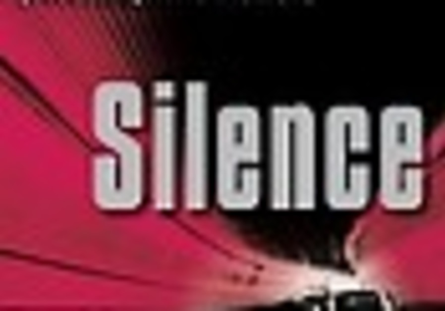 'Silence' is an enjoyable summer read